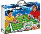 Playmobil Terrain de Football (4725)