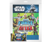 Topps Star Wars Force Attax Serie 2 Starter