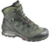 Salomon Quest 4D GTX olive/dark olive/black