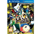 Persona 4: Golden (PS Vita)