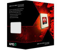 AMD FX-8150 Box (Sockel AM3+, 32nm, FD8150FRGUWOX)