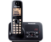 Panasonic KX-TG6621 Single schwarz