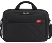 "Case Logic Notebook-Schultertasche 17,3"" (DLC-117)"