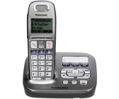 Panasonic KX-TG6591 Single graphit