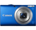 Canon PowerShot A4000 IS (blau)