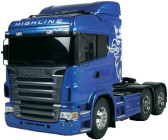 Tamiya Scania R620 Highline Blue Edition Kit (56327)