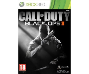 Call of Duty: Black Ops 2 (Xbox 360)