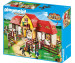 Playmobil Large Horse Farm with Paddock (5221)
