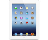Apple iPad 3 32Go Wi-Fi + 4G blanc