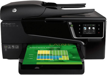 Hewlett-Packard HP Officejet 6600 (CZ155A#ABD)
