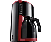 Melitta Look Therm rot-schwarz