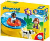 Playmobil 1.2.3 - Wading Pool (6781)