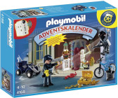 Playmobil Adventskalender Polizei (4168)