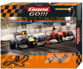 Carrera Go!!! - Formula Competition (62272)