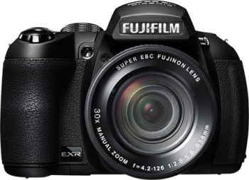 Fujifilm FinePix HS25EXR