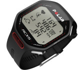 Polar RCX5 GPS black