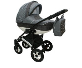 lux4kids Matrix Tiger