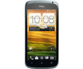 HTC One S Metallic Grau