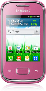 Samsung Galaxy Pocket (S5300)