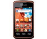 Samsung Galaxy Xcover (S5690) Schwarz Orange