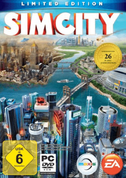 SimCity: Limited Edition (PC)