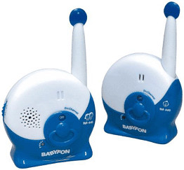 Vivanco Babyphone BM 440 ECO Plus