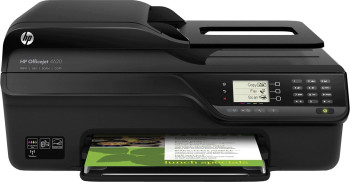 Hewlett-Packard HP Officejet 4620 (CZ152B)