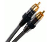 Goldkabel 113289 Profi Cinch Stereo (2,5m)