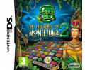 The Treasures of Montezuma 2 (DS)