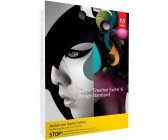 Adobe Creative Suite 6 Design Standard (DE)
