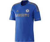 Adidas Chelsea Home Shirt 2012/2013 + Terry 26