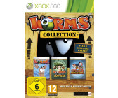 Worms Collection (Xbox 360)