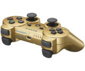Sony DualShock 3 (metallic gold)