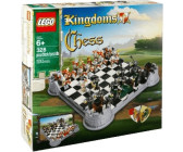 Lego Kingdom Chess Set