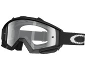 Oakley Proven OTG MX Matte Black/Clear