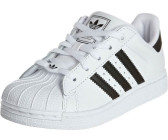 Adidas Superstar 2 Junior white/black