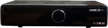 Venton UniBox HD1 PVR-ready