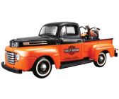 Maisto Ford Pick-Up + Harley Davidson (532171)