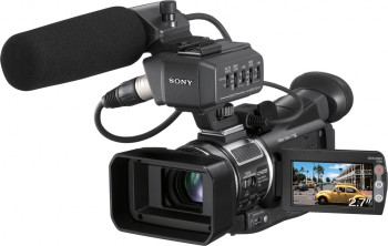 Sony HVR-A1E