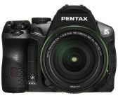 Pentax K-30 Kit 18-135 mm WR