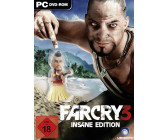 Far Cry 3: Insane Edition (PC)