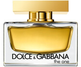 Dolce & Gabbana D&G The One Eau de Parfum