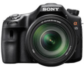 Sony Alpha 65 Kit 18-135mm (SLT-A65VM)