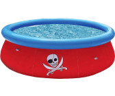 Bestway Splash & Play 3D Piraten Pool 274 x 76cm (57243)