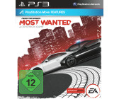 Need for Speed: Most Wanted a Criterion Game (PS3)