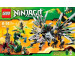 Lego Ninjago - Epic Dragon Battle (9450) price comparison