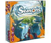 Libellud Seasons