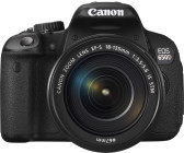 Canon EOS 650D Kit 18-135 mm