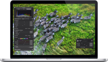 "Apple MacBook Pro 15"" Retina (MC975)"