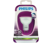 Philips LED 3W GU10 36° blanc chaud (192886)